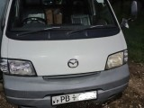 Mazda Vannet 2005 Pickup/ Cab