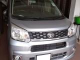 Daihatsu Move 2016 Car