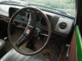 Daihatsu Charade G10 1978 Car