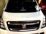 Suzuki stingray wagonar 2017 Car
