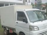 Daihatsu Freezer Truck 2011 Lorry