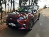 Toyota Raize Z Grade 2020 2020 Car