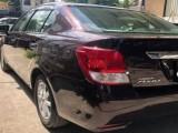 Toyota Axio Hybrid G grade 2014 Car