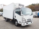 Isuzu ELF Freezer Truck 2010 Lorry