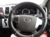 Toyota KDH 201 Hiace 2013 Van