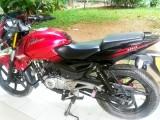 Bajaj Pulser 180 2015 Motorcycle