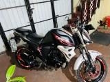 Yamaha FZ.S V 2.0 2015 Motorcycle