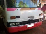 Isuzu Journey 1984 Bus