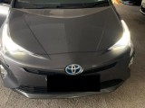 Toyota Prius Hybrid 2016 Car