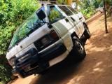 Toyota Lite ace platroof 1990 Van