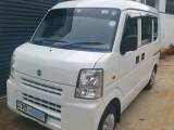 Suzuki Every 2007 Van