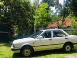 Nissan Tradsunny 1988 Car