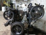 Toyota engine for parts