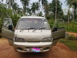 Hyundai H100 2000 Van
