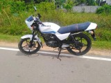 Suzuki Gs125 1991 Motorcycle