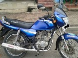 Bajaj Caliber 115 2004 Motorcycle