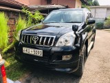 Toyota Land cruser prado 120 2007 Jeep