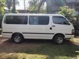 Toyota LH113 1993 Van