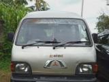 Mitsubishi Mini cab 1999 Van