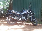 Bajaj Discovery 125 m 2015 Motorcycle