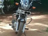 Bajaj Ct 100 2002 Motorcycle