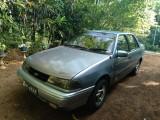 Hyundai Excel 1993 Car