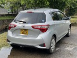 Toyota Vitz Push Start 2018 Car
