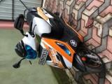 Hero Daeh 2015 Motorcycle