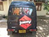 Suzuki Jimny 1990 Jeep