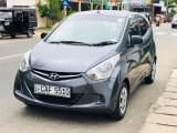 Hyundai Eon 2015 Car