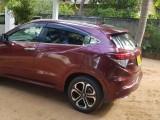 Honda Vezel  z orenge package 2014 Car