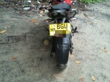 Bajaj NS200 2019 Motorcycle