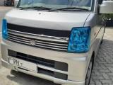 Suzuki Every Wagon Turbo 2013 Van