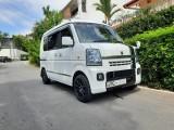 Suzuki Every Full Join 2014 Van
