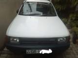 Nissan Y10 2001 Car