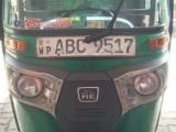 Bajaj Three Wheel 2015 Three Wheel