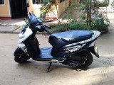 Honda Dio SCV110 2016 Motorcycle