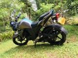 Yamaha FZS V2.0 2018 Motorcycle