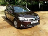 Toyota Axio Hybrid G Grade 2015 Car
