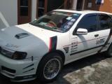 Nissan Pulsar FN15 1998 Car