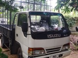 Isuzu Elf 250 1987 Lorry