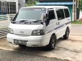 Mazda Lion face 2000 Van