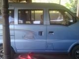 Micro MPV Junior 111 2010 Van