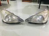 Allion 240 head light