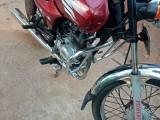 Bajaj Boxer 100 2009 Motorcycle