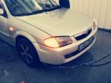 Mazda familia 323 bj5p 2001 Car