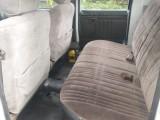 Mitsubishi Junk Pickup 1993 Pickup/ Cab