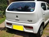 Suzuki Suzuki Alto Japan  CBD xxx 2017 Car