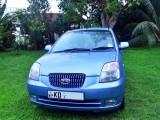 Kia Picanto 2005 Car