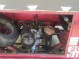 Bajaj 2stock 2000 Three Wheel
